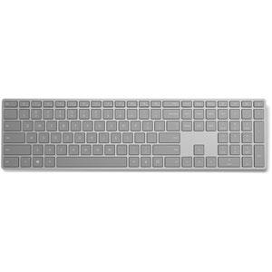 photo Modern Bluetooth Keyboard