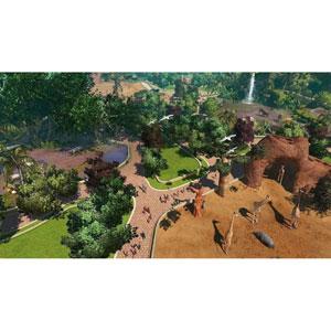 Zoo Tycoon: Ultimate Animal Collection (Xbox one)
