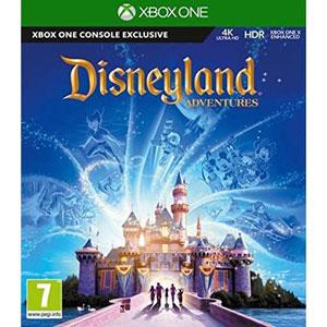 photo Disneyland Adventures (Xbox One)