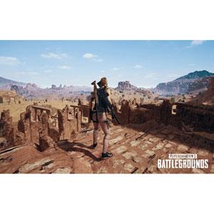 PUBG - PlayerUnknown's Battlegrounds (Xbox One)