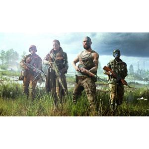 Xbox One S 1To + Battlefield 5