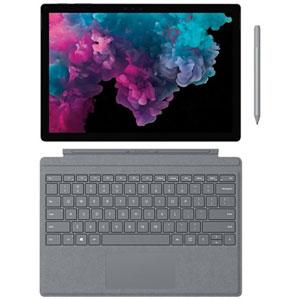 Surface Pro 6 - 12.3  / i7 /16Go /512Go / Platine