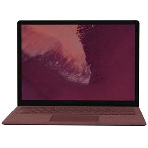 Surface Laptop 2 - i7 / 8Go / 256Go / Bordeaux