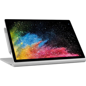 Surface Book 2 - 13.5  / i5 / 8Go / 256Go / Argent