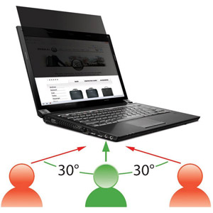 Screen Protector Privacy 13.3'' W16:9