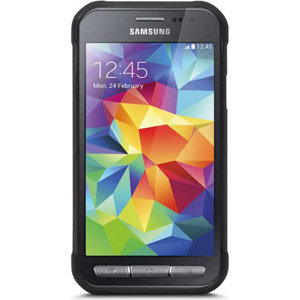 T Series pour Galaxy X Cover 3 - Noir
