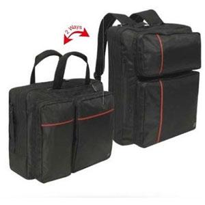 photo Sacoche Executive 2 Briefcase Two Ways 14-16''