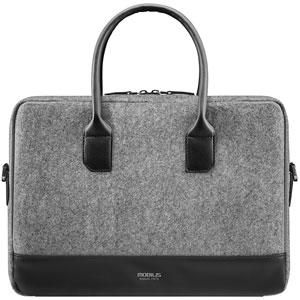 photo Sacoche Origine Briefcase Notebook 11-14'' - Gris