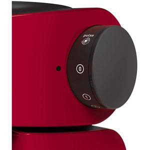 WIZZO ROUGE 1000 W + BLENDER QA311510