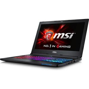 GS60 6QE Ghost Pro - Core i7 / GTX970M / Sans OS