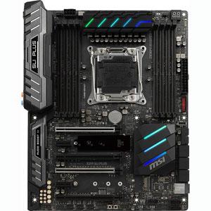 X299 SLI PLUS