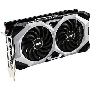GeForce RTX 2060 VENTUS 6G OC