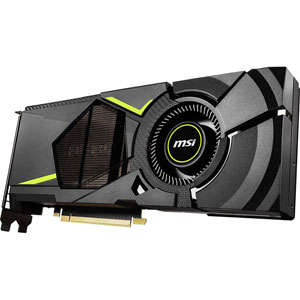 GeForce RTX 2070 AERO 8G