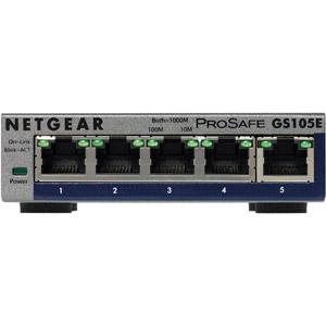 ProSafe Plus GS105Ev2