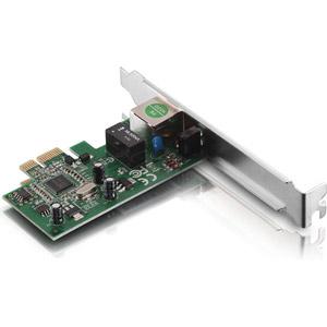 photo Gigabit Ethernet PCI-E