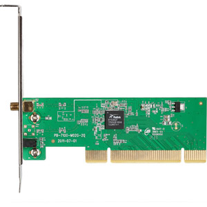150Mbps Wireless N PCI