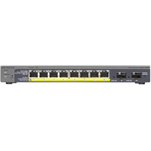 Standalone Smart Switch Series - GS110TP