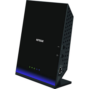 photo Modem Router Wifi VDSL/ADSL AC1600