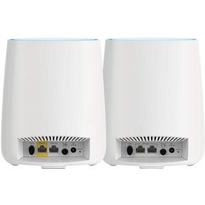 Orbi AC2200, Pack Routeur + Satellite (RBK20)