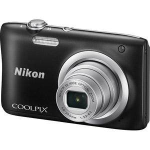 Coolpix A100 Noir