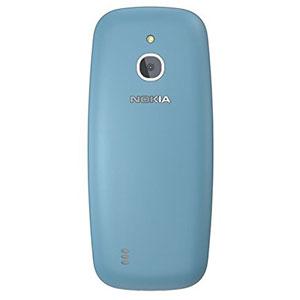 3310 3G - Azur