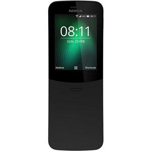 8110 4G - Noir