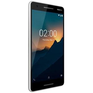 Nokia 2.1 - 5.5  / 8Go / Gris, argent