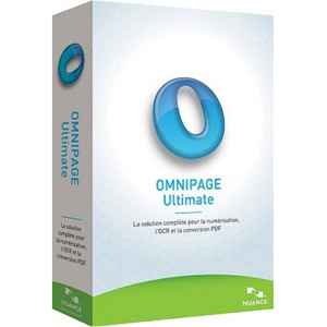photo OmniPage Ultimate