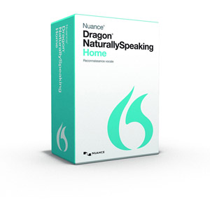 photo Dragon NaturallySpeaking Home (v13)