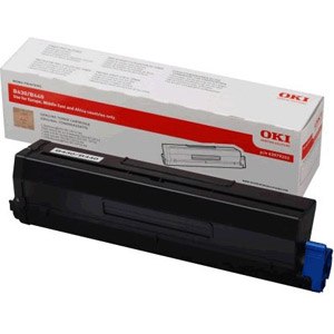 photo Toner Noir - 43979202