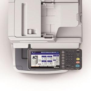 MC760dn