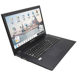 Portable 17  - Pentium / 4Go / 1To