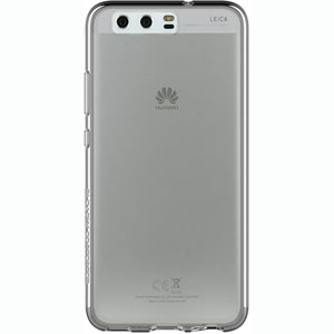 Coque Clearly Protected Huawei P10 - Transparent