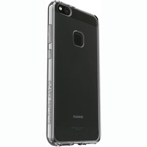 Coque Clearly Protected Huawei P10lite-Transparent