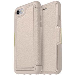 STRADA pour iPhone 8/7 - Beige