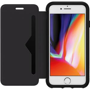 SYMMETRY pour iPhone 8/7 - Noir
