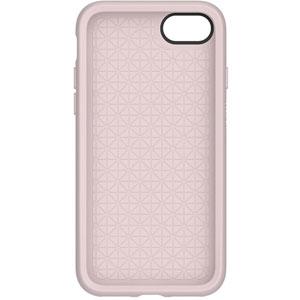 Symmetry pour iPhone 8/7 - Parme/Rose