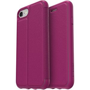 Symmetry pour iPhone 8 - Violet