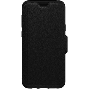 Strada - Galaxy S9+/ Noir