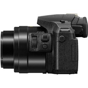 DMC-FZ300 - Noir