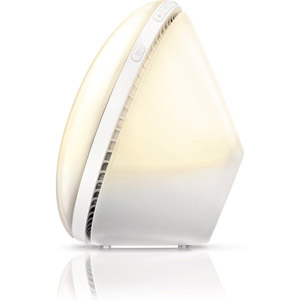 Eveil lumière HF3510