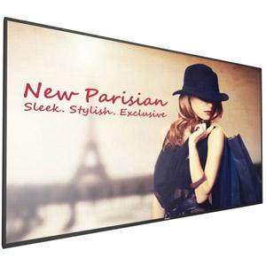 photo Signage Solutions D-Line 32BDL4050D