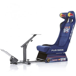 photo Evolution Red Bull GRC