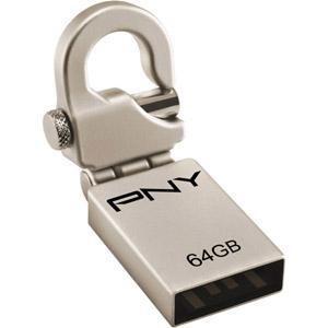 photo USB Micro Hook Attaché 64Go