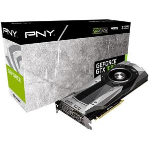 photo GeForce GTX 1080 8Go