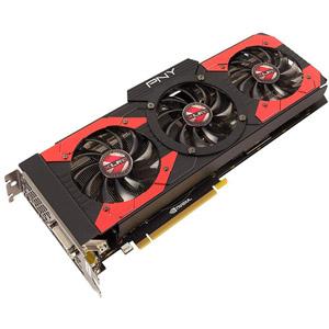 GTX 1070 8GB XLR8 OC GAMING