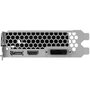 GeForce GTX 1050 2Go GDDR5