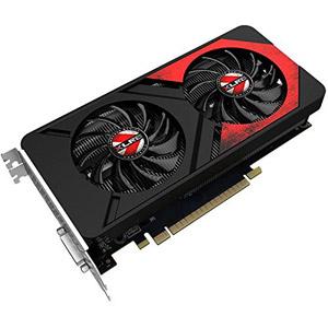 GeForce GTX 1050Ti 4GB XLR8 GAMING