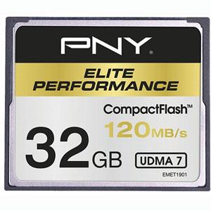 photo CompactFlash Elite Performance 32Go