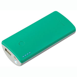 PowerPack Curve 5200 - Menthe